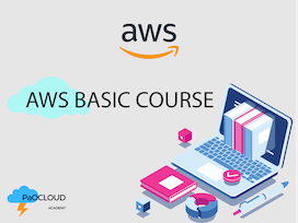 AWS Basic Course